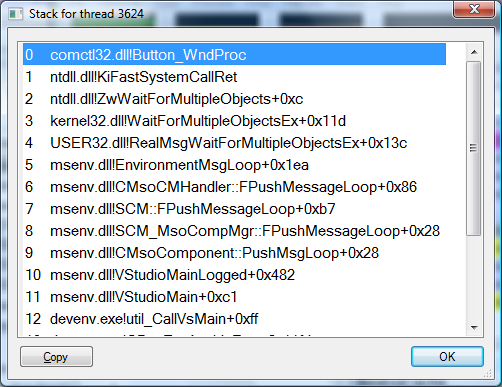 Why Does My System Hang? Windows Kernel Debugging For Dummies