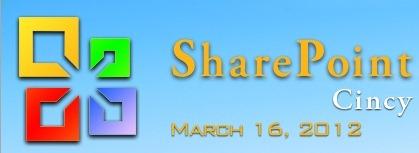 SharePointCincy2012