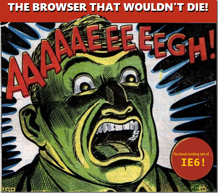 TheBrowserThatWouldntDie