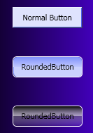 Middle button with MouseOver