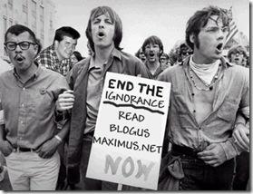 EndIgnoranceWithBlogusMaximus