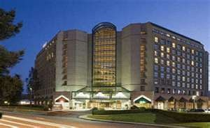 Hyatt Regency - Burlingame