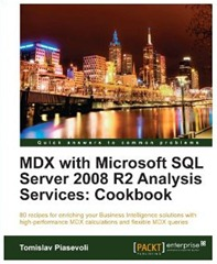 Image MDX with Microsoft SQL Server 2008 R2 Analysis Services Cookbook