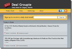 DealGroupieSite