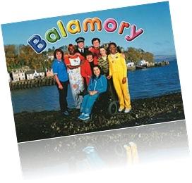 balmory