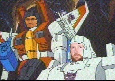 GWBTransformers