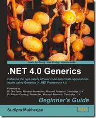 0782OT_.NET Generics Beginner's Guide_0