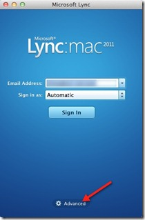 LyncforMacMain