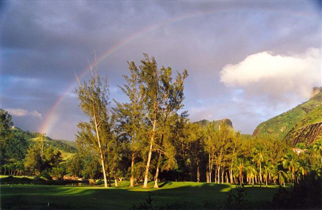 Itanhangá Golf Club, Rio de Janeiro (05-01-2004)