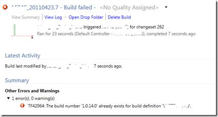 buildnumber3