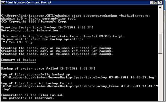 system_state_backup_enumeration_error