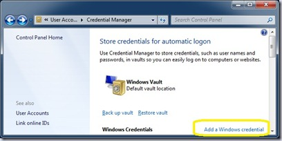 CredentialManagerWindow
