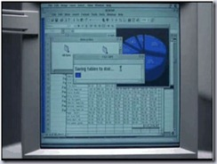 Office Space file copy screen capture
