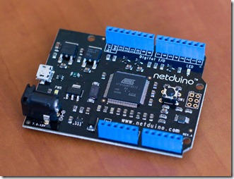 Netduino