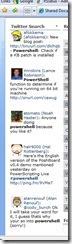 TwitterWebPart