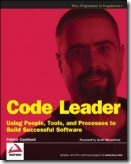 Code Leader (Wrox) by Patrick Cauldwell