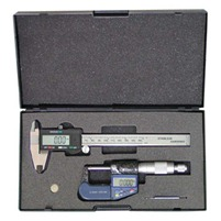 CalipersNMicrometer
