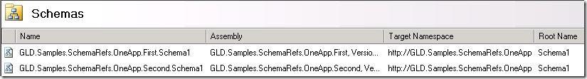 OneApp.DeployedSchemas.