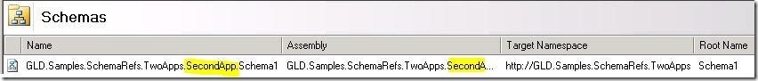 SecondApp.Schema1