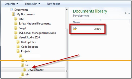 Deploying SSIS to Integration Services Catalog (SSISDB) via SQL Server Data Tools screenshot 3