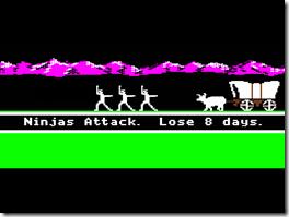 NinjasAttack