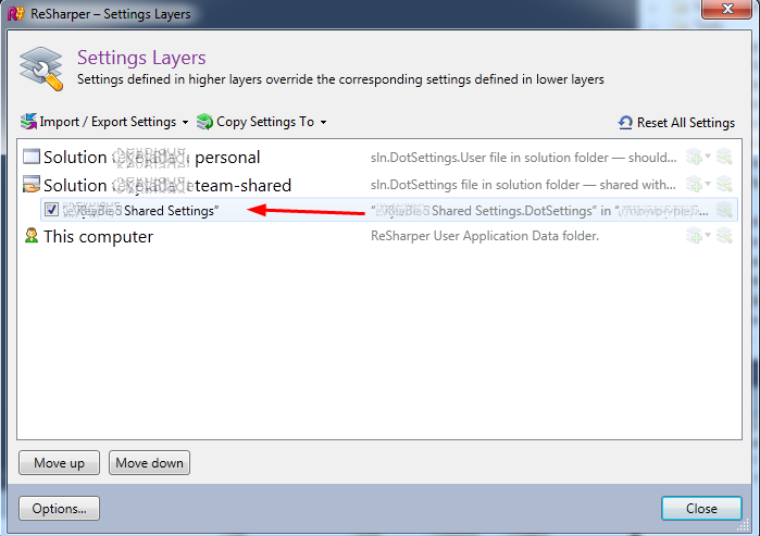 ReSharper – Settings Layers_2012-01-04_11-21-47