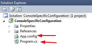 ConsoleSpecificConfiguration - Microsoft Visual Studio (Administrator)_2012-04-04_10-14-52