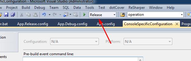 ConsoleSpecificConfiguration - Microsoft Visual Studio (Administrator)_2012-04-04_10-35-46