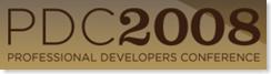PDC2008