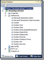 How to Create SharePoint List and Insert List Item programmatically