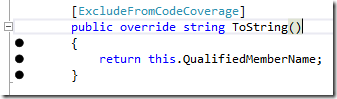 ExcludeFromCodeCoverage