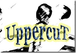 UppercuT_Logo
