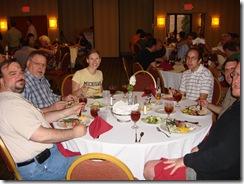 devLink VIP dinner