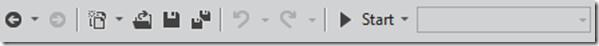 vs2011_toolbar