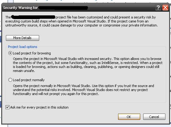 Visual Studio Modifies Designer Files Prevent