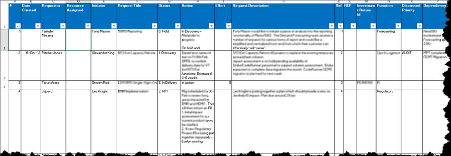 Integrations  Better Excel Plugin for Jira  Midori