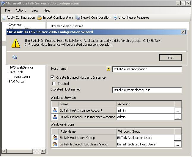 Microsoft BizTalk Server 2006