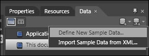 AddSampleData