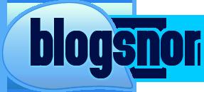 BlogSnorLogo