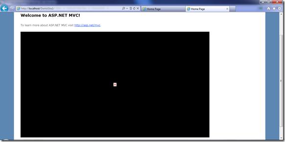 video fail
