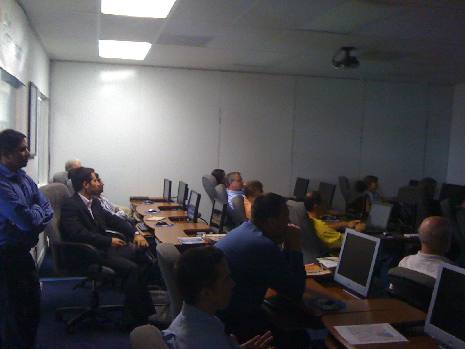 West Palm Beach .Net User Group with Don Demsak June 22nd 2010