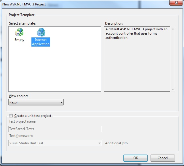 implement mvc in a windows forms application
