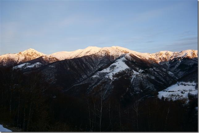 Val Veddasca (Italy)
