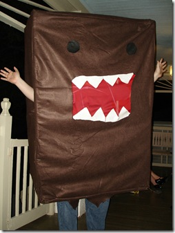 Domo!