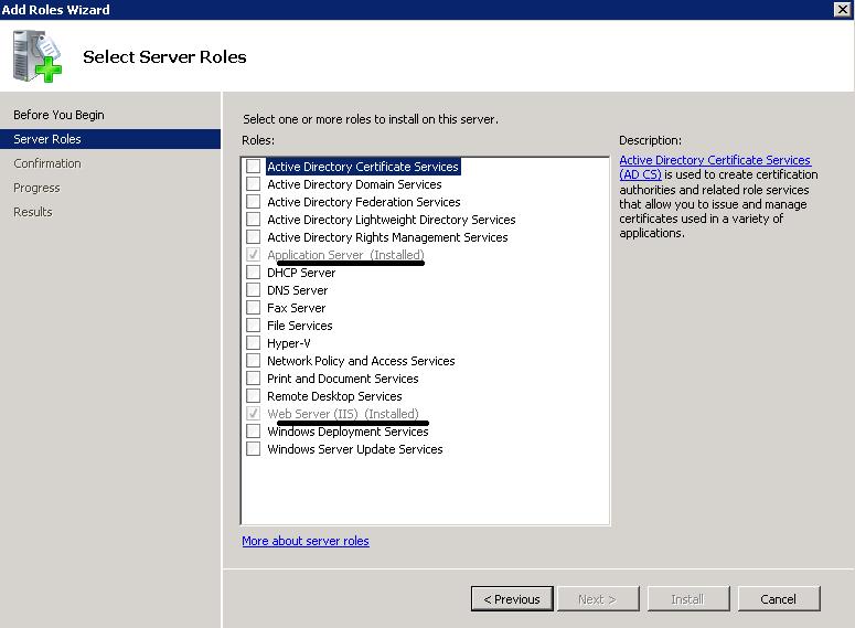 Solving SharePoint 2010 Setup Errors Manually