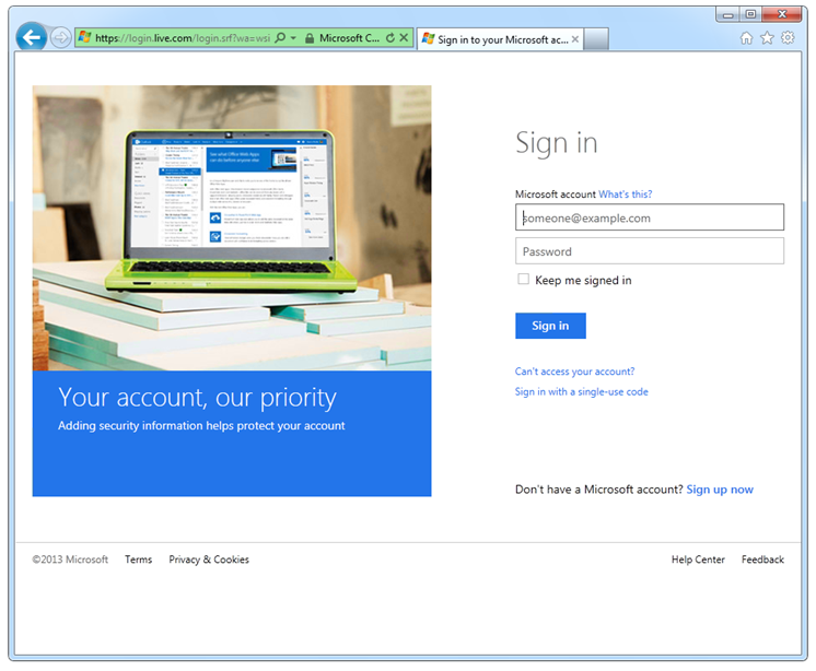 Website Authentication with Social Identity Providers and ...