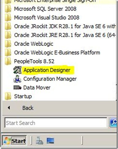 Installing and Configuring PeopleSoft Adapter for BizTalk