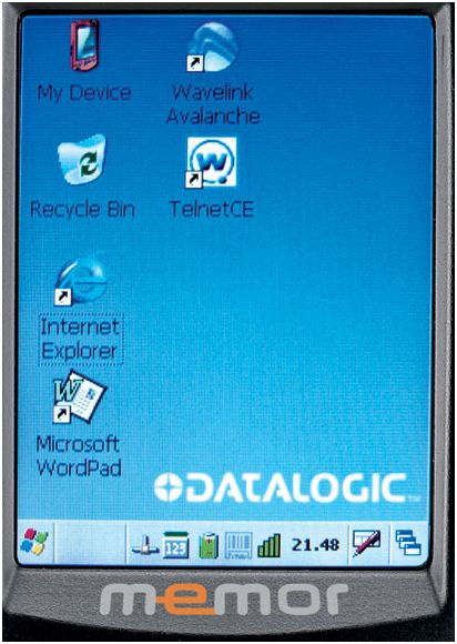 Developing for Mobile (2): Pocket PC/Windows CE