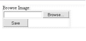 Uploading and Storing Images to Database in ASP NET