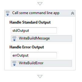 Handling Warnings and Errors with InvokeProcess in TFS 2010
